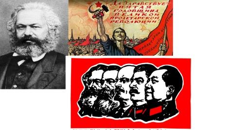 marxist moodboard